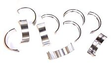 DNJ Engine Components MB525 Main Bearing Set