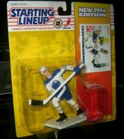 Starting Lineup Pat LaFontaine sports figure 1994 Kenner Sabres NHL
