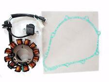 Brand new Honda cbf125 2008-15 generator alternator stator and Gasket *Uk Stock*