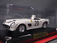 Ferrari Collection 250 California 1/43 Scale Box Mini Car Display Diecast vol 99
