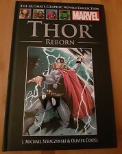 Ultimate Graphic Novels Collection Marvel Thor Reborn Issue 6