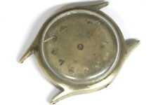 Helios 17 jewels manual wind Swiss watch for parts - 125947