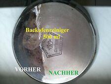 1 x Super Backofenreiniger 500ml NEU kennenlernpreis nur 7,60€ inkl. Versand