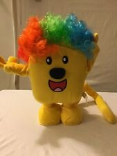Fisher Price Disco Dancin Wubbzy - Nickelodeon, Dance Moves & Cartwheel