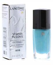 Lancome Vernis in Love Gloss Shine Nail Polish 6ml Aquamarine 501B