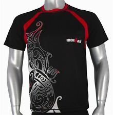 Tattoo Short Sleeve Cool Max Shirt for Health, Fitness & Sports Performance