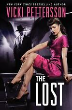 The Lost: Celestial Blues: Book Two by Vicki Pettersson Paperback Good Condition