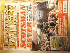 Heritage Railway The complete Steam News Magazine March-April 2016