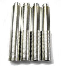 L6112 1//8 scala AMMORTIZZATORE Smorzatore Top Cap Seal Holder x 10 SILVER
