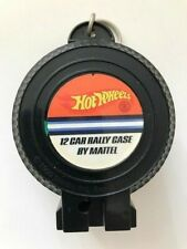 1999 Hot Wheels Rally Case  Key Chain