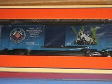 Lionel Century Club: GG-1 Commemorative Box car New in box, C-10 sb