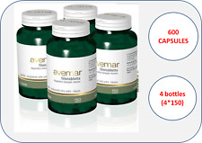 Avemar tablets - 4 bottles - 600 tablets fermented wheat extract
