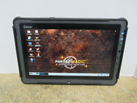 "Getac PC Rugged Tablet F110G3 11.6"" 2.3GHz Core i5-6200U 8GB RAM 256GB SSD NO OS"