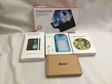 Lot Of 5 New Cellphone Smartphone Accessories!