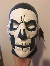 Ghost! BC Papa II Emeritus Deluxe Adult Latex Mask Licensed Rock Band Ghouls