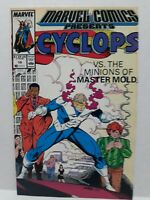 MARVEL COMICS PRESENTS #19 -1st Appearance DAMAGE CONTROL!!  1989 FREE SHIPPING