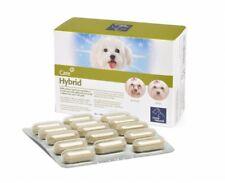 Hybrid 60 Compresse Cane Rossore lacrime Occhi Saliva Orme naturali Camon