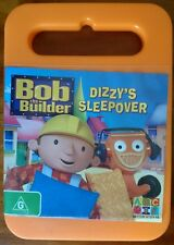 Bob the Builder 'Dizzy's Sleepover ' (DVD, 2005) Region 4