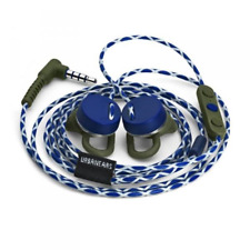 URBANEARS REIMERS TRAIL MADE FOR APPLE HEADPHONES INDIGO