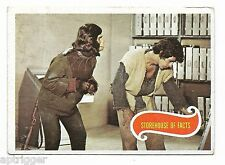 1967 Apjac Plantet of The Apes (25) Storehouse of Facts