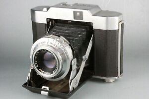 OLYMPUS SIX 6 Range Finder Camera 6x6 6x4.5 7.5cm f/3.5  #147