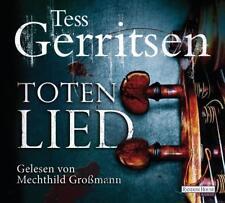 Totenlied von Tess Gerritsen (2016)
