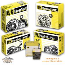 1 LuK 622309609 Kit frizione Cambio manuale a 5 marce senza cuscinetto DOKKER