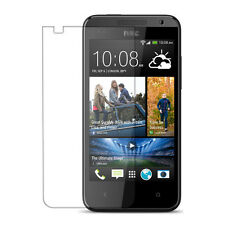 3x CLEAR LCD Screen Protector Shield for HTC Desire 300 301e