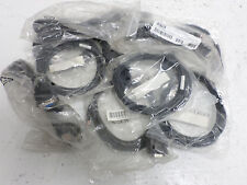 Lot of (10) Ethernet to Serial Cables