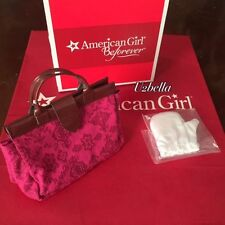 American Girl Samantha's Doll Travel Bag Set BEFOREVER NEW IN BOX