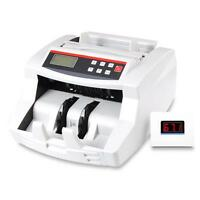 Pyle PRMC700 Wireless Automatic Bill Counter, Digital Cash Money Banknote