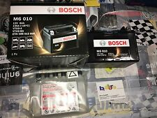 Batterie Bosch YTX9-BS Kymco Mxer MXU Laverda Polaris Suzuki Quadsport