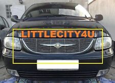 FOR 2001 2002 2003 2004 Chrysler Town Country Billet Grille Insert