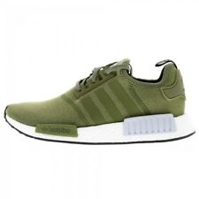 best service a5a15 4fe4a NEW ADIDAS NMD R1 UK6.5 ~ SIZE 40 KHAKI OLIVE GREEN