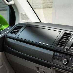 for VW Transporter T6 Lower Dash Styling Trims Wood Effect
