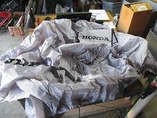 NOS Honda Hondaline OEM Shadow Sabre VT1100 1100 Silver Body Cover 08P34-MCK-100