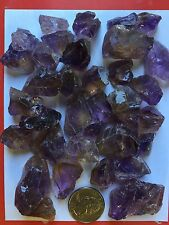 One Pound Excellent Bolivian Ametrine