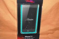 Rocketfish Mobile iPhone 5 Soft Shell Case Fuscia Free Shipping