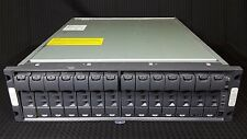 NetApp Ds14Mk2 with (14) 146 Gb Hard Drives Ds14 Mk2