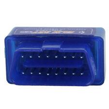 1PC OBD2 II ELM327 V2.1 Auto Bluetooth MINI Diagnostic Scanner Tool Plastic