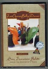 Tribal-FAT CHANCE belly dance – San Francisco beledi