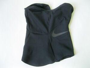 Nike VaporKnit Strike Snood Scarf Face Mask Black BV7069 Cover