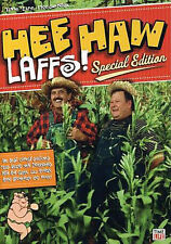 Hee Haw Laffs (DVD, 2004) Time-Life Presents Special Edition Fast Free Shipping!