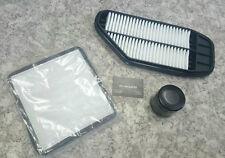 Inspección filtro de paquetes kit de mantenimiento Chevrolet Spark m300 1,2 60kw 2010 -