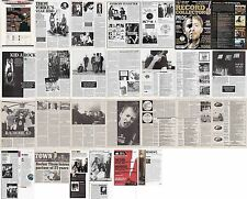Radiohead : Cuttings Collection -magazine articles-
