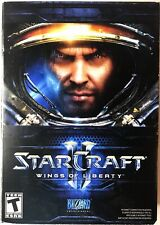 StarCraft 2 Wings Of Liberty PC Game