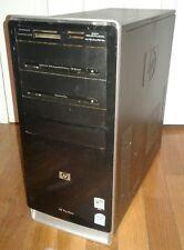 HP Pavillion a6000 series a6300t Desktop PC Computer AS IS