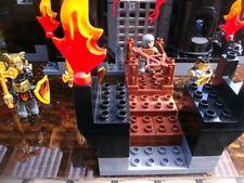 Lego Duplo 4785 Große Schwarze Ritterburg