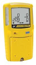 BW Technologies  XT-XWHM-Y-NA GasAlertMax XT II, 4-Gas Detector W/Pump