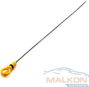 ENGINE OIL DIPSTICK FOR PEUGEOT 307 308 PARTNER CITROEN BERLINGO 1.6HDi 270282